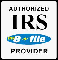 IRS Authorized E-File Provider
